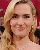 Kate Winslet's Long Wave Hairstyle at 2010 Oscars Red Carpet