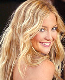 Kate Hudson Long Hairstyle