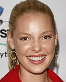 What is Katherine Heigl's Best Look?