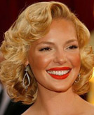 Katherine Heigl at 2008 Academy Awards