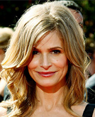 Kyra Sedgwick's Waves Hairstyle