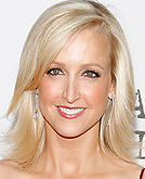 Lara Spencer Simple Hairstyle