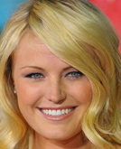 Malin Akerman's Medium Wavy Hairstyle