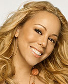 Mariah Carey Curly Hairstyle