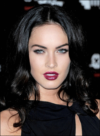 megan fox haircut 2011. 2011 megan fox hairstyles.