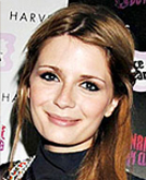 What's Mischa Barton's Best Look?