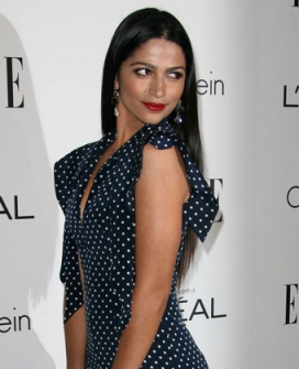 Camila Alves hairstyles