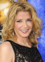 Candace Bushnell hairstyles