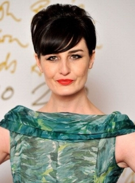 Erin O'Connor hairstyles