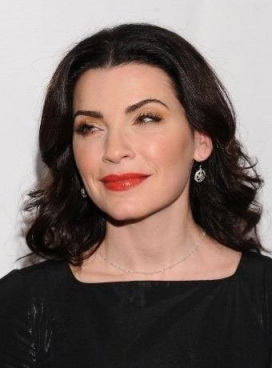 Julianna Margulies hairstyles