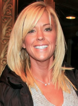 Kate Gosselin hairstyles