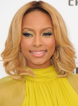 Admirable Keri Hilson Short Hairstyles For Black Women Fulllsitofus