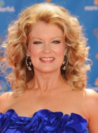 Mary Hart hairstyles
