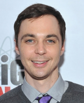 Jim Parsons hairstyles