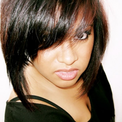 line bob hairstyle pictures. a-line bob hairstyles with