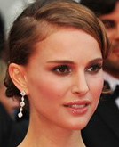 Natalie Portman at Cannes Film Festival 2008