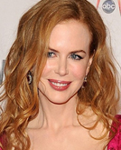 Nicole Kidman's Sexy Wavy Hairstyle at the 2009 CMA Awards