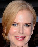 Nicole Kidman at 2008 Academy Awards