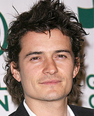 Orlando Bloom Cuts His Hair