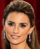 Penelope Cruz at 2008 Academy Awards