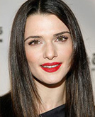 Rachel Weisz with Straight Hair