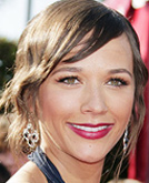 Rashida Jones's Wavy Do