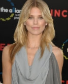 AnnaLynne McCord's Straight Hairstyle at the 'Inception' Premiere