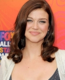 Adrianne Palicki's Medium Wavy Hairstyle