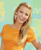 Teen Choice Awards Beautiful Hairstyles