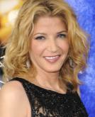 Candace Bushnell's Medium Curly Hairstyle