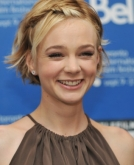 Carey Mulligan's Lovely Hairstyle