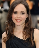 Ellen Page's Wavy Hairstyle at the London 'Inception' Premiere