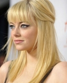 Hot or not? Emma Stone's Blonde Hair