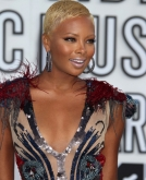 Eva Marcille's Super Short Hairstyle