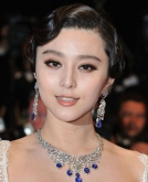 What's Fan Bingbing's best hairstyle at 2011 Cannes?