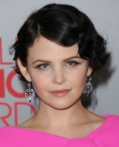 Ginnifer Goodwin's Flirty Retro Pixie