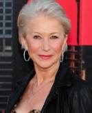 Helen Mirren's Chic Short Hairstyle