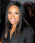 Jennifer Hudson Debuts New Lob Haircut