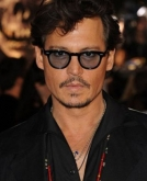 Johnny Depp Debuts New Short Haircut
