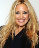 Kate Hudson's Romantic Long Wavy Hairstyle