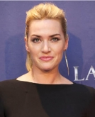 Kate Winslet's Ponytail Hairstyle