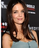Katie Holmes' Hair Transformations
