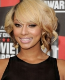 Keri Hilson's Inverted Bob