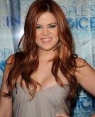 Khloe Kardashian's New Red Hair, Thumbs Up Or Down?