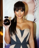 Kim Kardashian's New Bangs: Hot or Not?
