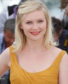 Kirsten Dunst's Sweet, Soft Medium Curls