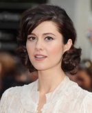 Mary Elizabeth Winstead Retro Hairstyle