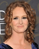 Melissa Leo's Medium Curls