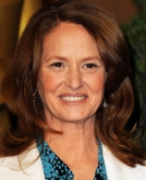 Melissa Leo's Long, Wavy Hairstyle
