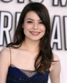 Miranda Cosgrove's Long Hairstyle